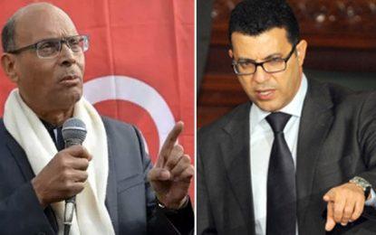 Rahoui : «Parler de Marzouki est une perte de temps»