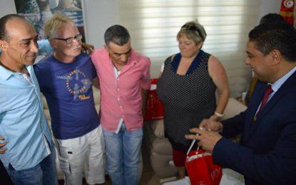 Les touristes agressées à Nabeul saluent le soutien des Tunisiens