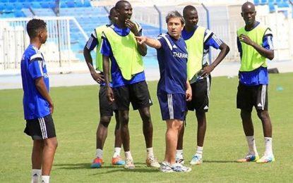 Football : Al-Hilal se sépare de Nabil Kouki