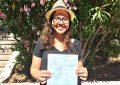 Bac : La Franco-Tunisienne Nadia Bouothman cartonne