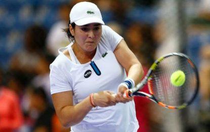 Tennis : Ons Jabeur en demi-finale du Tournoi de Manchester