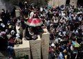 Israël : Netanyahou, du Mont du Temple au pied du mur