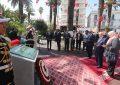 Tunis: La Place Mohamed Brahmi inaugurée 4 ans après son assassinat