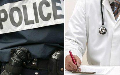 Fraude à l'assurance à Sfax : Un policier et un médecin arrêtés