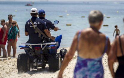 Londres lève son avertissement contre le voyage en Tunisie