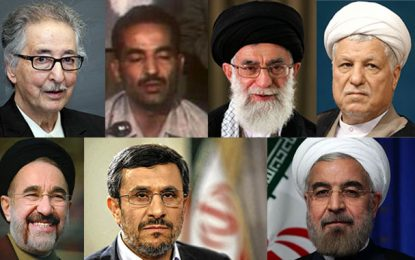 Iran : La théocratie déstabilise un régime aux abois
