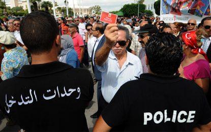 Répression des atteintes contre les forces armées : La société civile se mobilise