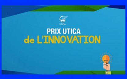 L'Utica lance le Prix de l'Innovation sociale