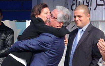 Radhia Nasraoui inquiète pour la sécurité de Hamma Hammami