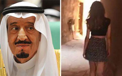 Arabie saoudite: Dame qui ose, cheikhs moroses