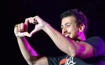 Saad Lamjarred se marie bientôt avec… une Tunisienne