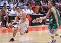 Afrobasket 2017 : La Tunisie vise un second titre