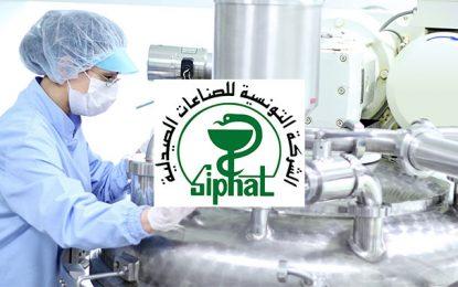Siphat : Chiffre d'affaires en hausse de 2% (2e semestre 2018)
