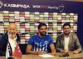 Football: Syam Ben Youssef, 3 ans à Kasımpaşa Spor