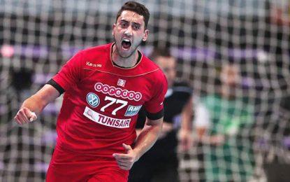 Mondial Junior de handball : Tunisie-Islande en huitièmes