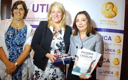 Utica : Table-ronde tuniso-québécoise sur l'entrepreneuriat féminin