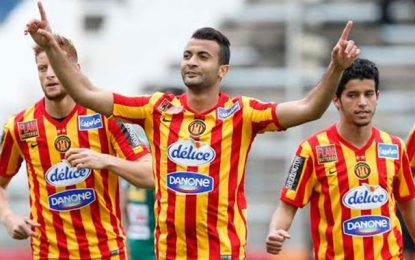 Championnat arabe: L'Espérance à l'usure
