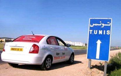 Le grand rush des touristes algériens en Tunisie