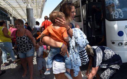 Pour beaucoup de touristes français, la Tunisie reste un pays sûr