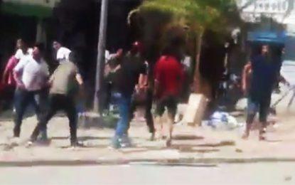 Violence : Des commerçants ambulants devant le tribunal militaire