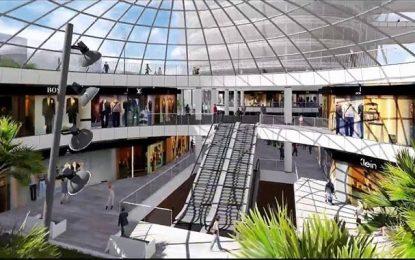 5e Tunis Forum : Bientôt un Tunisia Africa Mall à Raoued