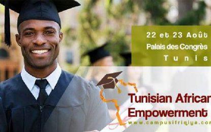 Le TABC organise le 1er Tunisian African Empowerment Forum