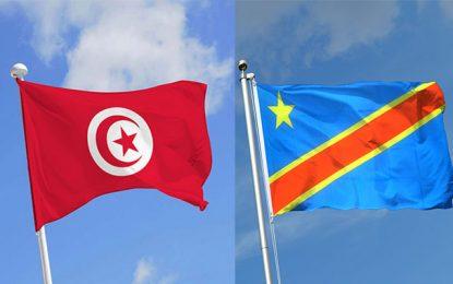 RD Congo : Deux matches de préparation avant la Tunisie