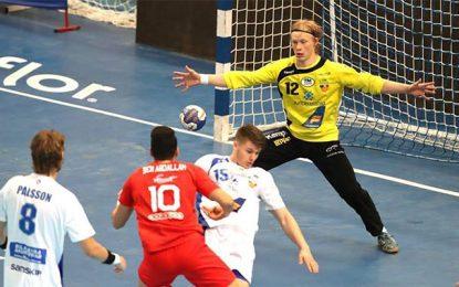 Mondial junior de handball: La Tunisie fait bonne impression