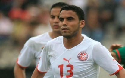 Wissem Ben Yahia marque pour son dernier derby avec le Club africain