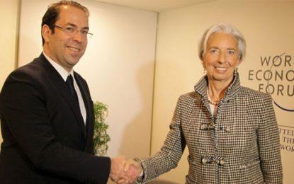 La Tunisie vue par le FMI : Un élève pas assez obéissant et qui s'essouffle trop vite