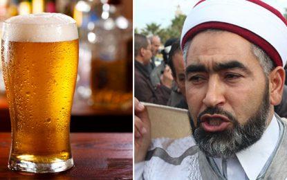 Adel Almi lance la chasse aux buveurs d'alcool