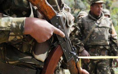 Chassés de Tunisie, 3 terroristes auraient été abattus en Algérie