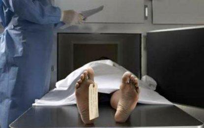 Sidi Bouzid : Au lendemain des son mariage, un homme retrouvé mort dans un réservoir d'eau