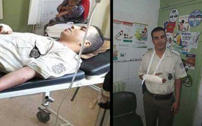Gafsa : Un garde national agressé par un extrémiste religieux
