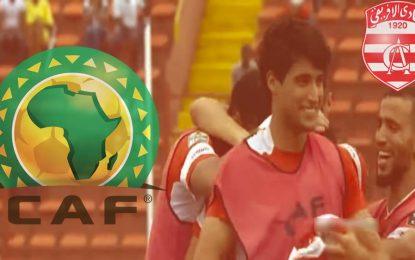 Club Africain-kampala city CAF2017: match en streaming