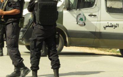 Kasserine : Deux commerçants arrêtés en lien avec des terroristes