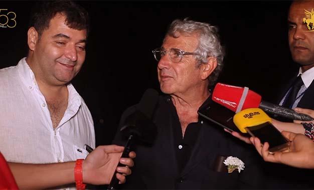 Les détracteurs du spectacle de Michel Boujenah, déboutés par la justice — Tunisie