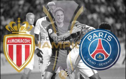 Monaco-PSG: Finale Trophée des champions en streaming