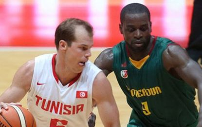 AfroBasket 2017 : Michael Roll ne fera pas partie de la sélection Tunisie