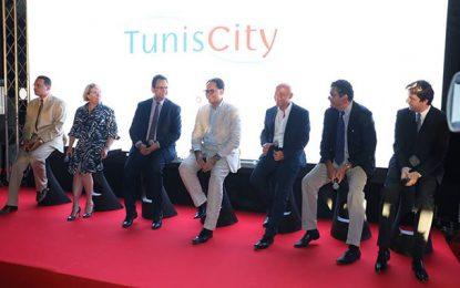 Lancement du 1er complexe de cinéma Pathé à Tunis City