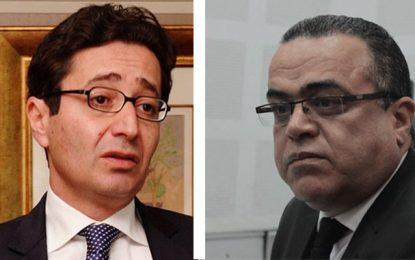 Hatem El Euchi appelle Fadhel Abdelkefi à démissionner