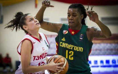 Afrobasket féminin 2017 : La Tunisie termine avant-dernière