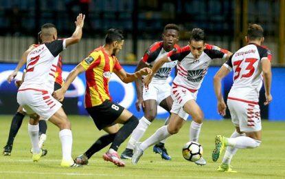 Championnat Arabe des Clubs : Espérance-Al Fayçali, choc de favoris