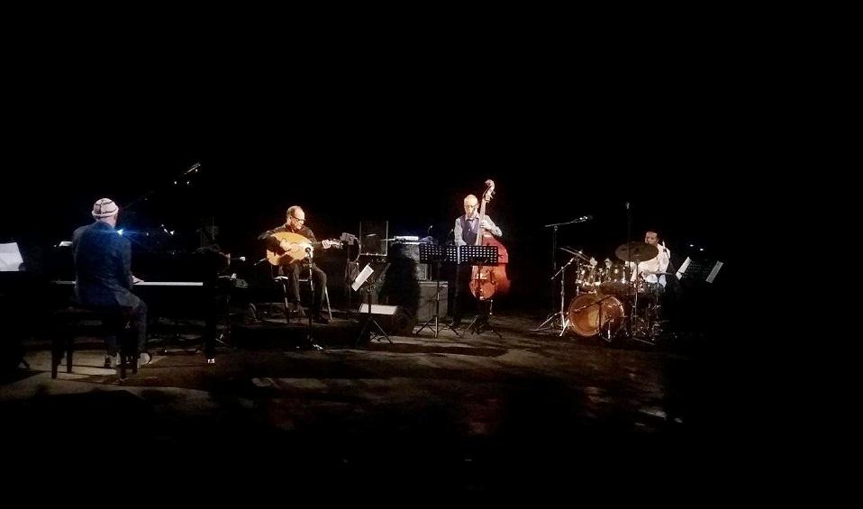 Аnоuаr Вrаhеm - Вluе Маqаms (2017) / jazz, world