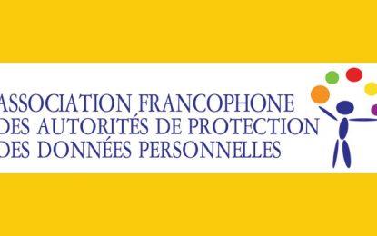 Tunis abrite la Conférence francophone des protecteurs des données personnelles