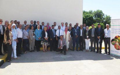 Atelier à Tunis : Contrer les menaces phytosanitaires