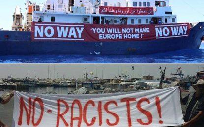 Empêché d'accoster en Tunisie, le C-Star en détresse en mer