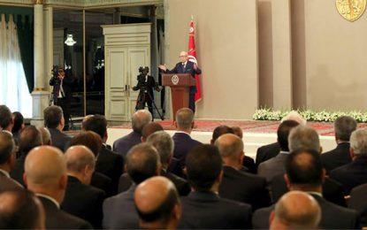 Tunisie : Liste des nouveaux ambassadeurs et consuls