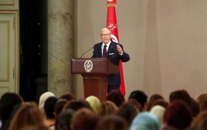 Bloc-notes : Quelle Tunisie après la fête de la femme?