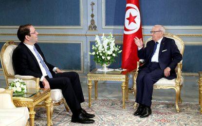 La Tunisie doit se bouger pour éviter le pire